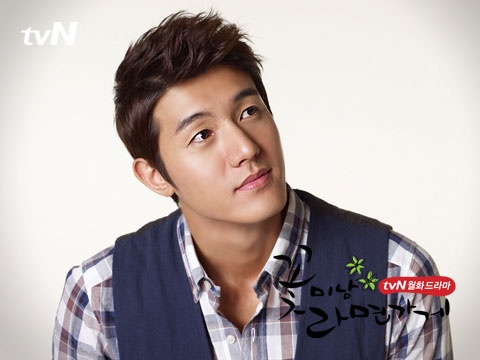 """Flower Boys of the Ramen Shop"" Chef Lee Ki Woo's Favorite Girl Group Is SISTAR"