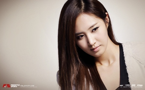 "Girls' Generation Yuri ""I Don't Think I'm Ugly"""