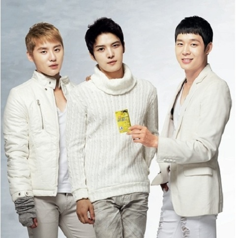 JYJ Against Over Consumption of Painkillers