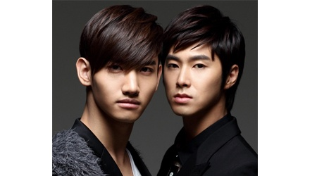 TVXQ ranks #1 on Japan's Oricon Weekly Chart by selling over 231,000 singles