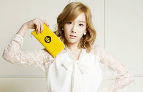 SNSD's Taeyeon Has the Full Support of Her Brother