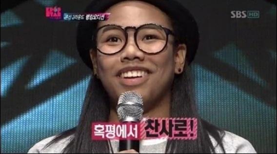 """K-Pop Star"" Michelle Lee's Impressive Resume"