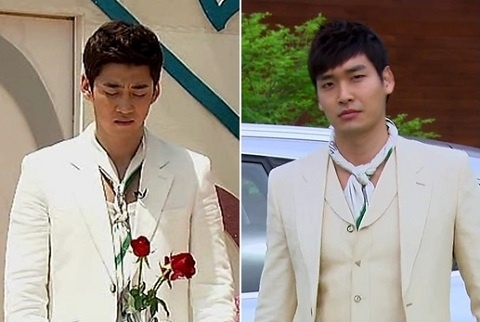 Who Wore It Better?: Yoon Kye Sang vs Jung Gyu Woon