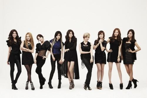 Weekly K-Pop Music Chart – November 2011, Week 1