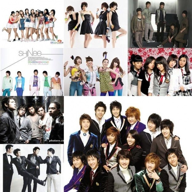 K-Pop in South America. Why so Famous?