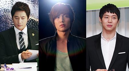 New May Drama Lineups: Return of Lee Min Ho, JYJ Yoochun, Jang Nara, Yoon Eun Hye and Others to the Small Screen