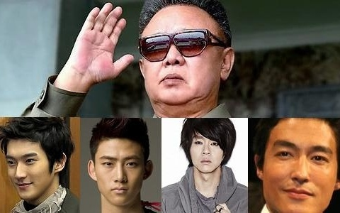 How Stars are Reacting to the Death of North Korean Dictator Kim Jong Il