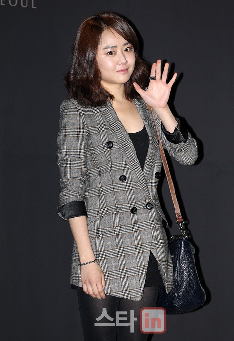 Moon Geun Young to Graduate from College This Fall