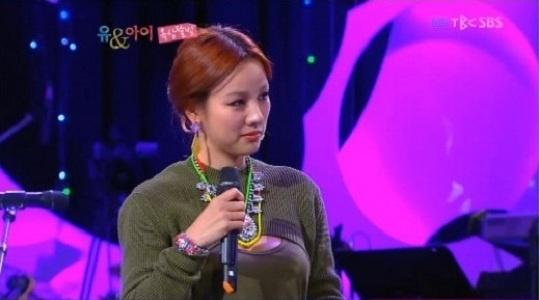 "Lee Hyori's Racy Jokes with BIGBANG on ""You and I"""