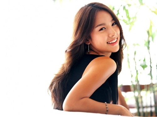 Lee Hyori Explains Her Comments on Marriage at Uhm Tae Woong's Wedding