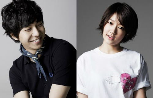 Lee Seung Gi and Park Shin Hye Go on a Date?