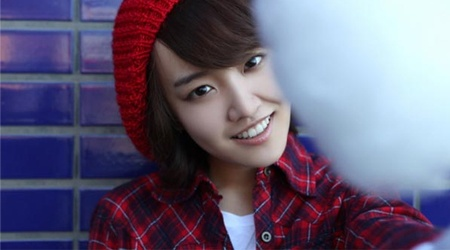 Younha Takes on Movie Role Opposite Ryu Seung Bum
