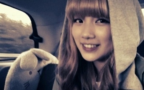 Suzy's Trainee Day Pictures Revealed