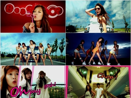 Hyuna's 'Bubble Pop' Achieves #1 in YouTube's Music Section | Soompi