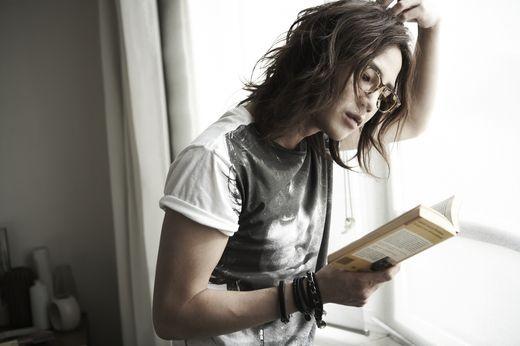 Jang Geun Suk's Photo Books Take Top Two Spots of Oricon Book Chart