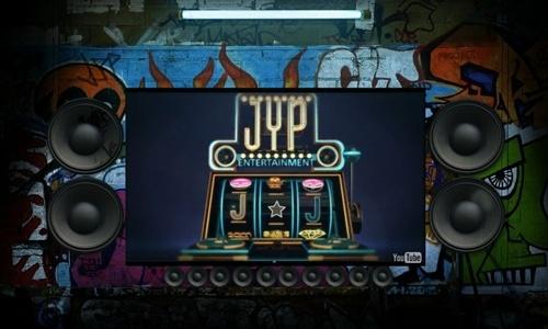 "JYP Entertainment Reveals a Mysterious ""JJ Project"" Teaser"