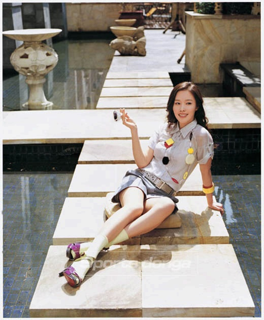 Summer Collection 2009 (Kim Ah Joong)