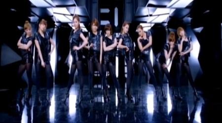 """SNSD's Releases Japanese Version of """"Run Devil Run"""" MV"""
