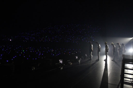 2PM Holds Successful Tokyo Concert