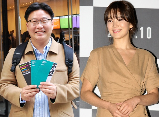 Song Hye Kyo Covers All Costs for New Korean Brochures at MoMA