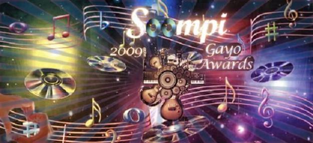 2009 Soompi Gayo Awards Results