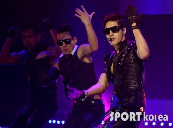 Mnet M! Countdown! 06.23.2011