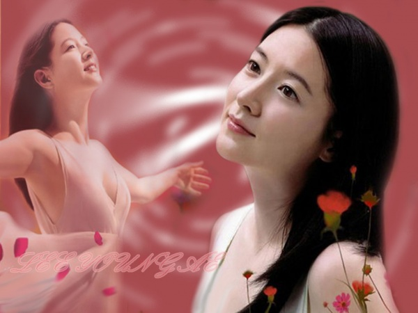 Lee Young-Ae Speaks Up After Her Wedding