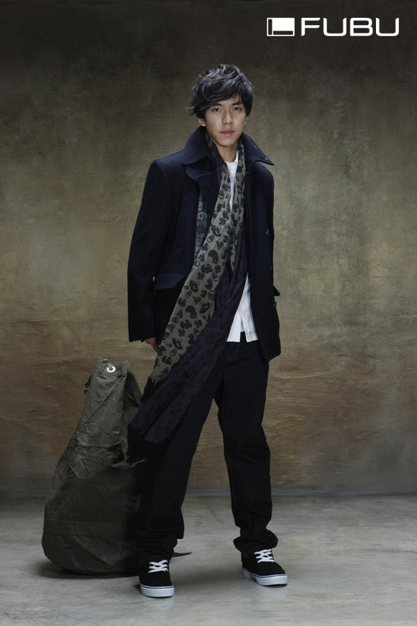 Fubu (Lee Seung Gi)