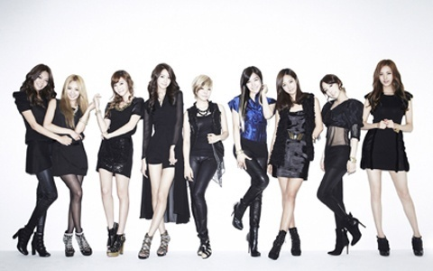SNSD to Greet Fans at Soshified Fanmeet at SM Town NYC
