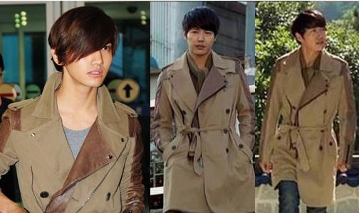 Who Wore It Better: DBSK's Changmin vs Yoon Sang Hyun