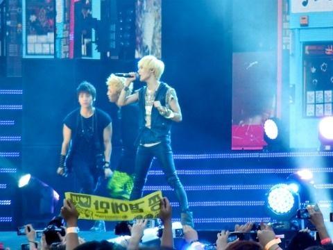 [Recap] Sydney K-Pop Music Festival: The Concert