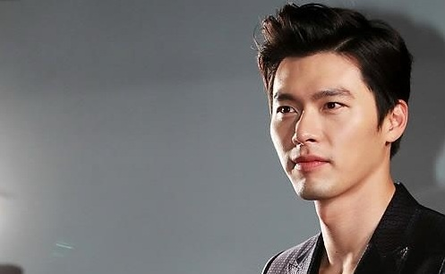 Hyun Bin's Improved Looks in the Army?