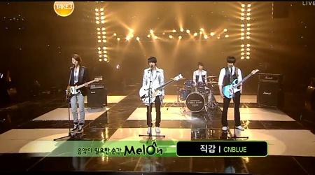 SBS Inkigayo 04.10.11