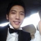 Newlyweds Eugene and Ki Tae Young Share Photos