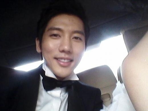 Newlyweds Eugene and Ki Tae Young Share Photos