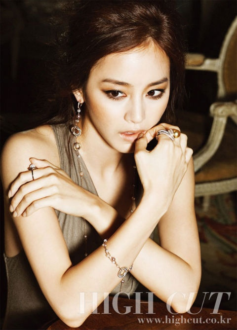 """My Princess's"" Kim Tae Hee's Complex Is…"