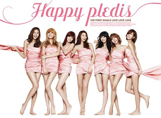 After School To Release Christmas Album