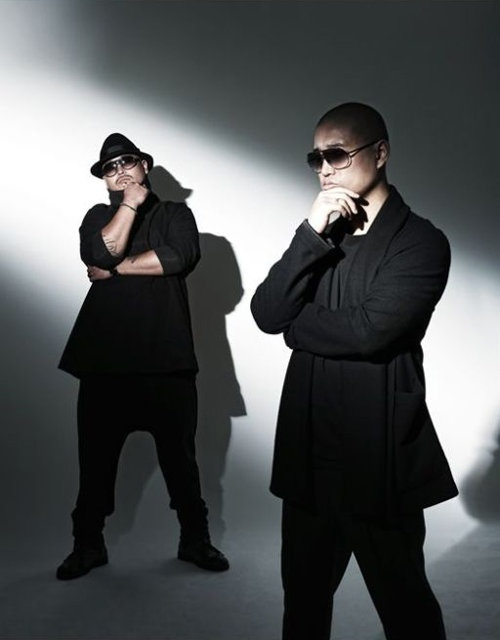 Leessang's Gil And Gary Used to Be Movie Actors?