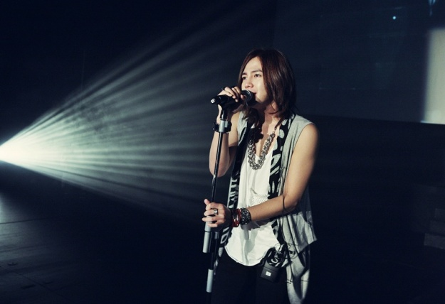 """Jang Geun Suk to Hold Additional Concert for """"The CRI Show in Taiwan"""""""