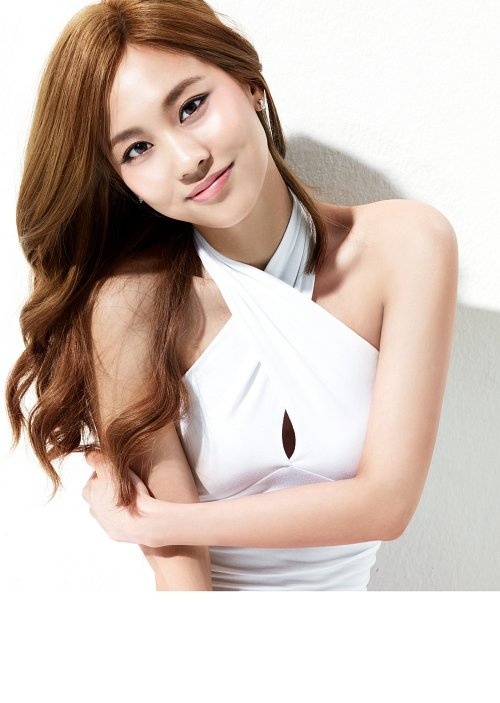"miss A's Fei Chosen to Model LG Cosmetics ""Cathy Cat"""