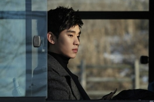 """Dream High 2"" Unveils Still Shots of Kim Soo Hyun's Scene"