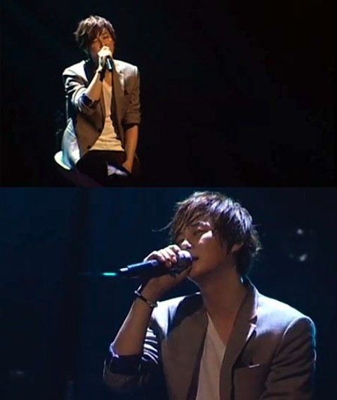 Did Shin Hye Sung Switch His Musical Style to Modern Rock?