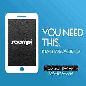 Soompi App!