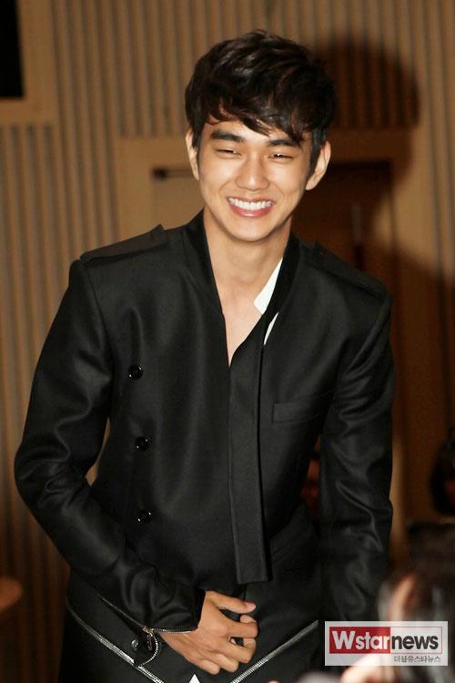 "Yoo Seung Ho ""I'm No Longer a Boy"""