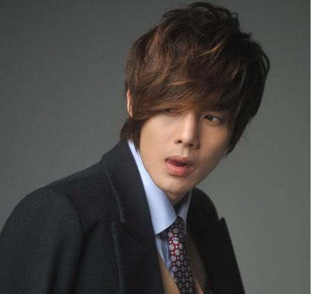 "Kim Hyun-joong Cast In Remake of ""Kimi Wa Petto"""