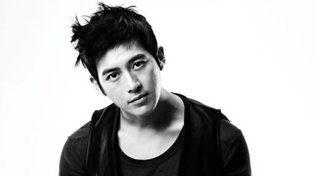 Go Soo is Off the Market
