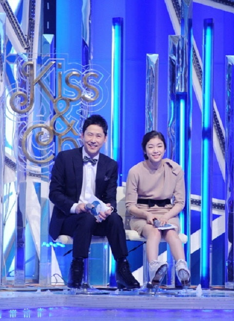 """Kim Yu-Na on Finishing Up Filming for """"Kiss and Cry"""""""