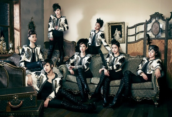 [MV] T-ara – Why Are You Being Like This