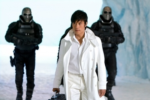 G.I. Joe 2's Asian Success Rests on Lee Byung Hun's Shoulders
