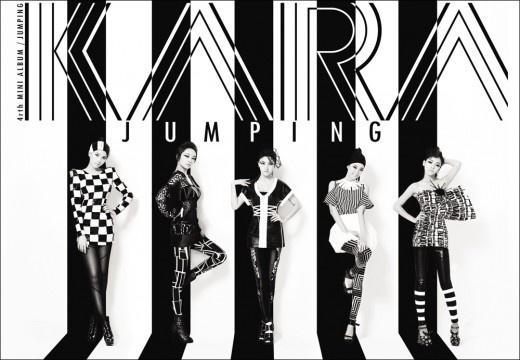 Weekly K-Pop Music Chart 2010 – December Week 3